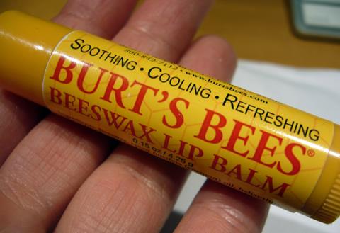 バーツビーズ lip stick