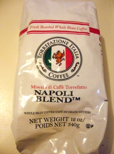 torrefazione coffee