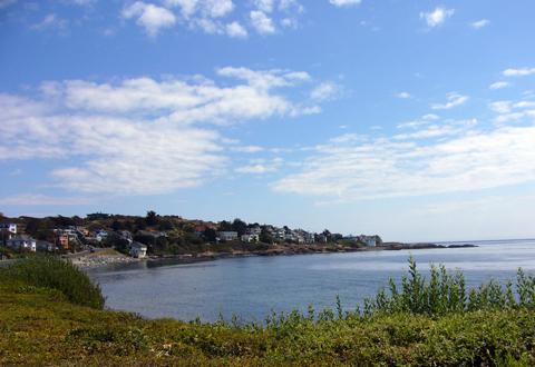 McNeil Bay