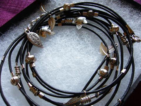 sare designs bracelet
