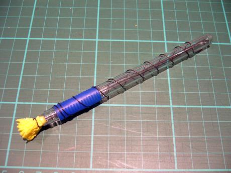 タッチペン作り方