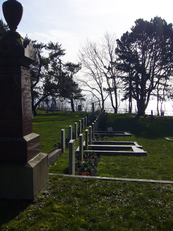 Ross Bay Cemetery