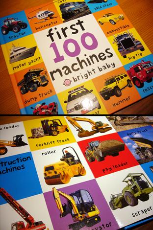 mahines book