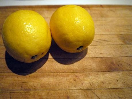 レモンスクエアー