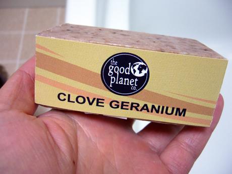 good planet soap
