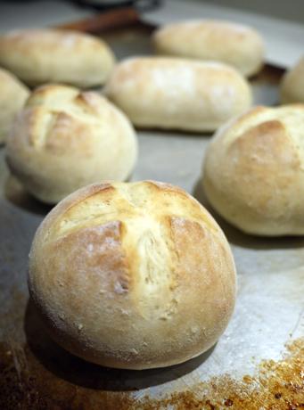 ミニごパン