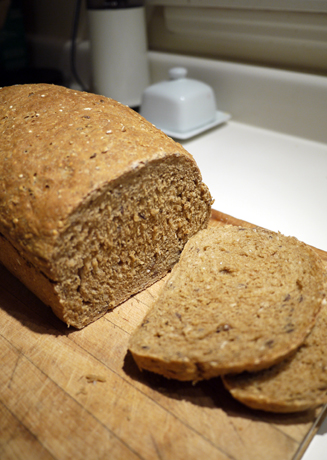 私風のごパン