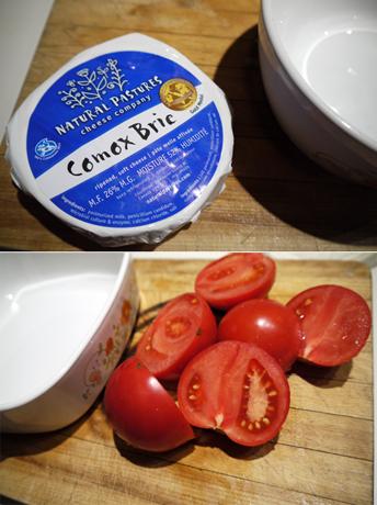 キャラメライズド・オニオンとブリーチーズ