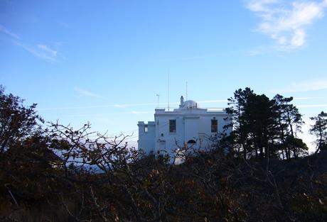 天体物理観測所
