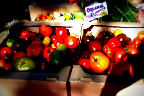 2012 Moss St. Market